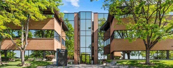 Canyon Park Tech Center