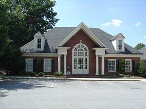 Beautiful Office Building For Sale | Norcross, GA - Norcross