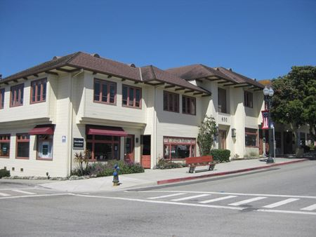 650 Lighthouse Ave. - Pacific Grove