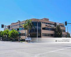 Del Mar Medical Building - Pasadena