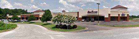 Ashton Plaza - Millbrook