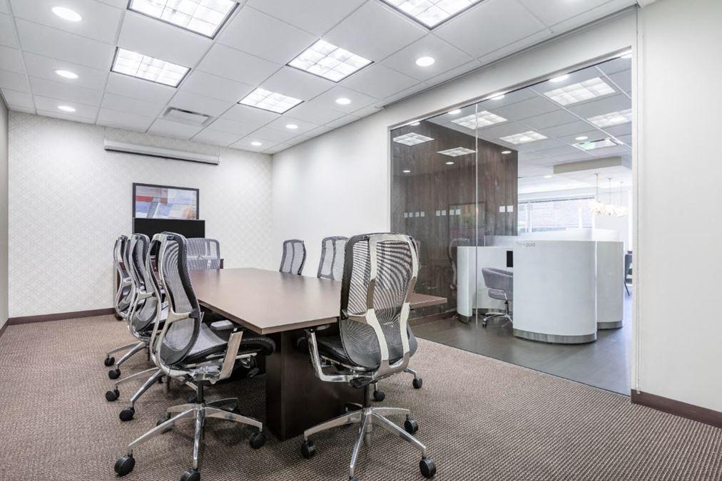 Regus   Gateway Corporate