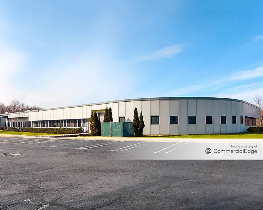 Windsor Corporate Center - 104 Windsor Center
