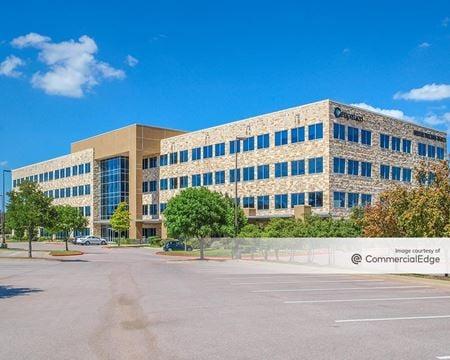 Research Park Place 7 & 8 - Austin