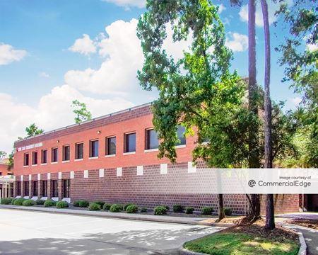 Lone Star Community Building - Spring