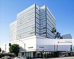 8500 Wilshire Blvd - Beverly Hills