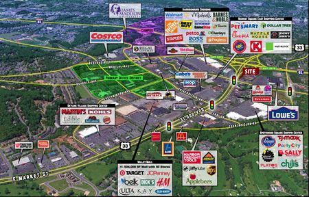 1550 E Market St - Harrisonburg