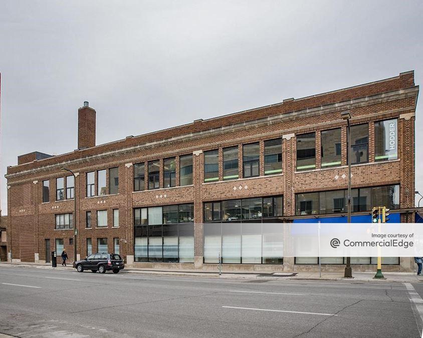 Harmon Place Building