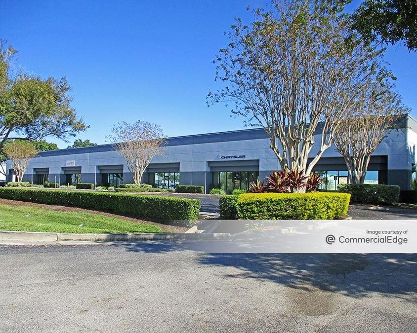 Airport Commerce Center VII