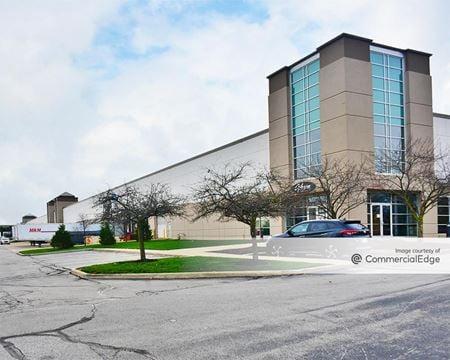 Crosspoint VIII - Indianapolis