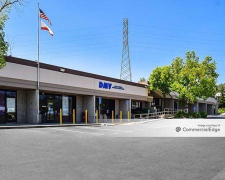 Sierra West Business Park - Auburn