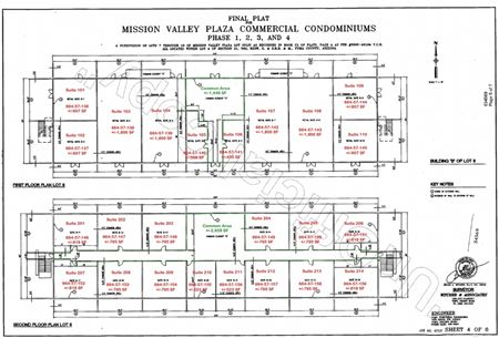 Mission Valley - Space Available - Yuma