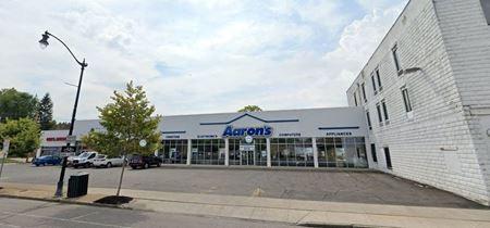 Retail & Office Space - Buffalo