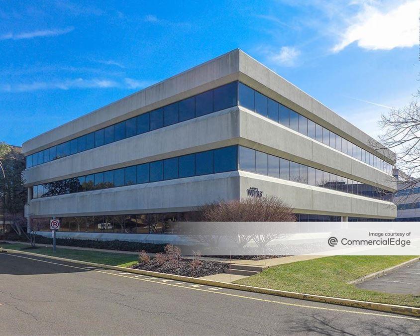 Neshaminy Interplex - Building Five