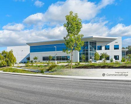 2450 Business Park Drive - Vista