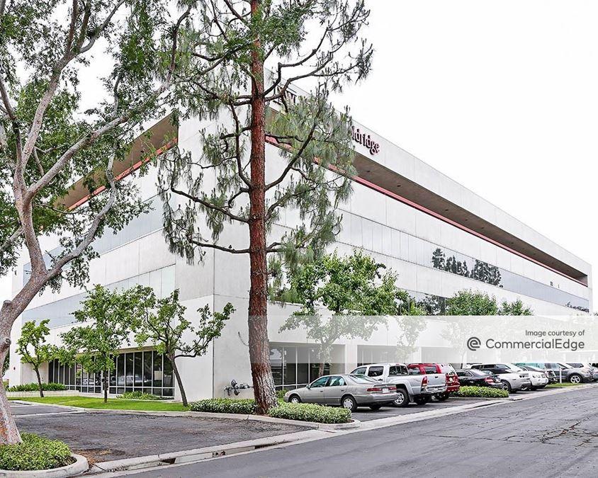 Westchester Corporate Plaza