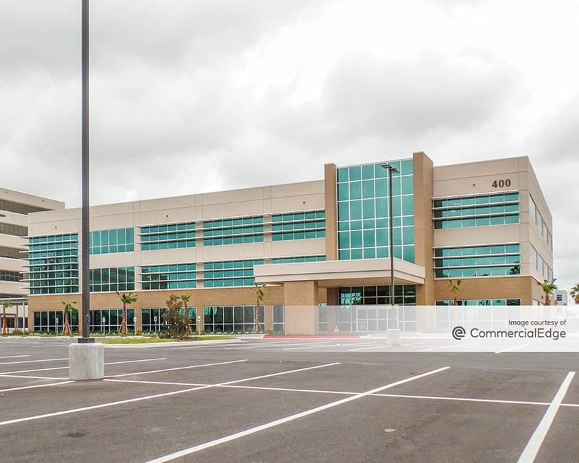 Clear Lake Regional Medical Pavilion