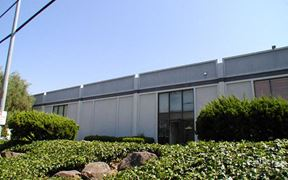 R&D SPACE FOR LEASE - Campbell