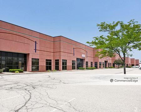 Pine Ridge West Business Park - Buildings 27, 26 & 25 - Overland Park