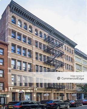 120-126 Wooster Street