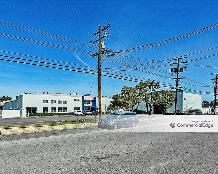 4325 Artesia Avenue