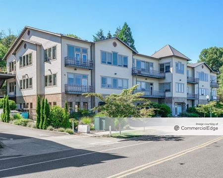 1115 West Bay Drive NW - Olympia