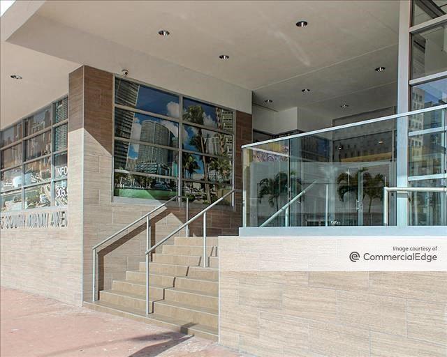 155 South Miami Avenue