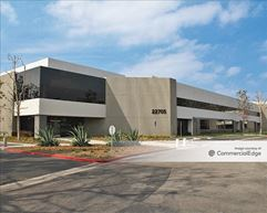 Savi Tech Center - 22705 Savi Ranch Pkwy - Yorba Linda