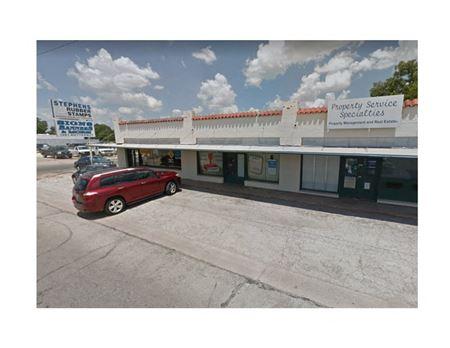 1209 Butternut - Abilene