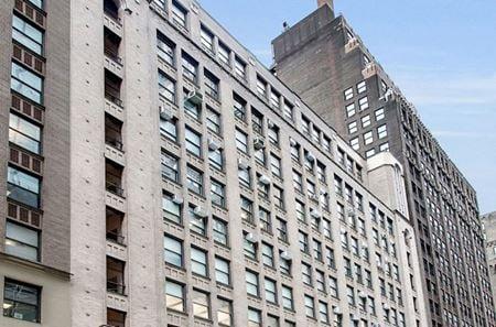 213 West 35th Street - New York