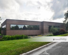 Bridge Pointe Office Park - 3940 Peninsular Drive SE