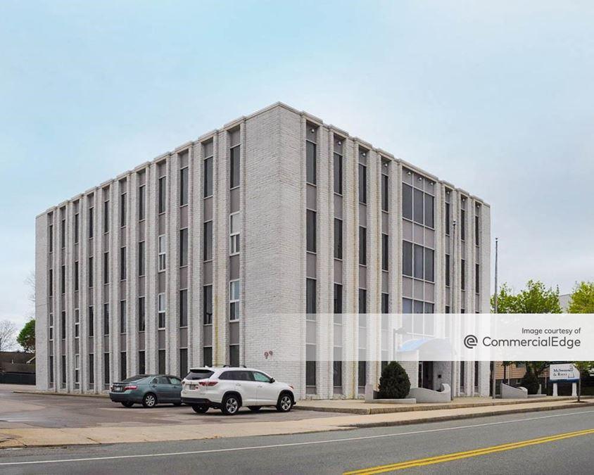 Braintree Professional Center