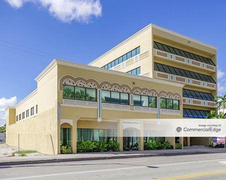 Litigation Building - Fort Lauderdale