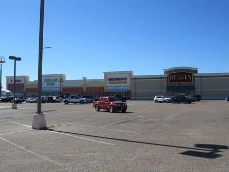 The Shops at Flour Bluff Center - Corpus Christi