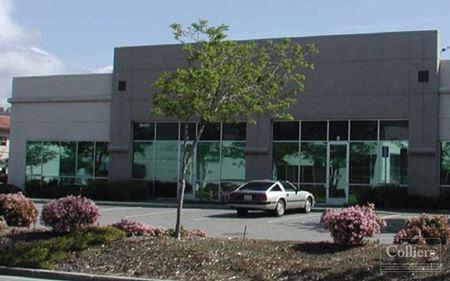 TECHNOLOGY BUSINESS PARK - Morgan Hill