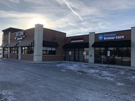 Randall Plaza - North Aurora