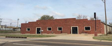 SE 44th Industrial - Oklahoma City
