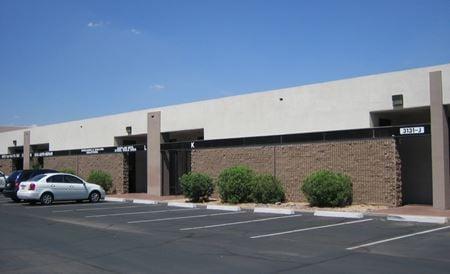 3131 N. 35th Avenue/3464 W. Earll - Phoenix