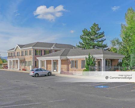 Canyon Ridge Office Park - Sandy