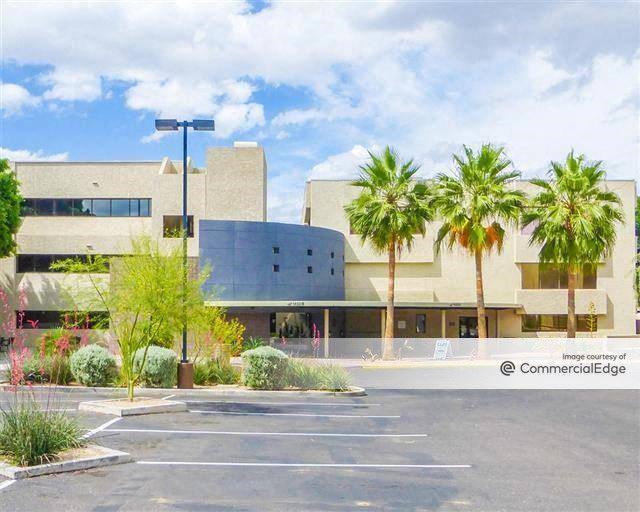 Desert Medical Plaza I