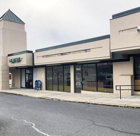 Ritchie Center - Rockville
