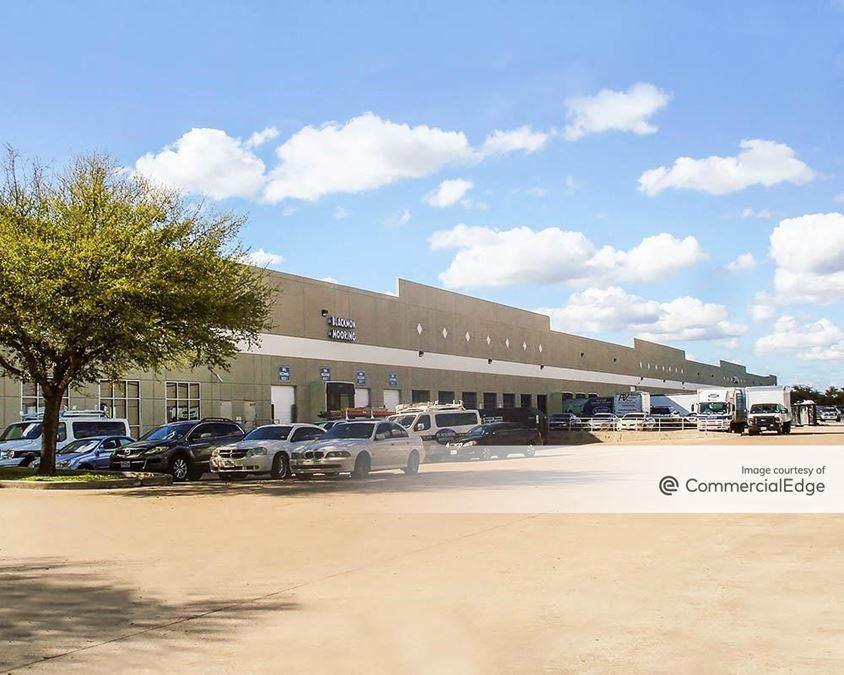 Beltway 8 Business Park - 10110 West Sam Houston Pkwy South & 10501, 10511 Kipp Way