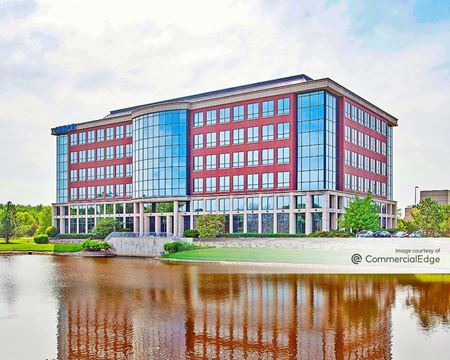 Greenspoint Office Park - Greenspoint III - Hoffman Estates