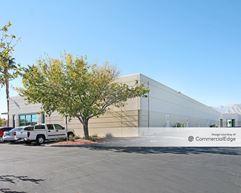 Cheyenne Corporate Centre - Las Vegas
