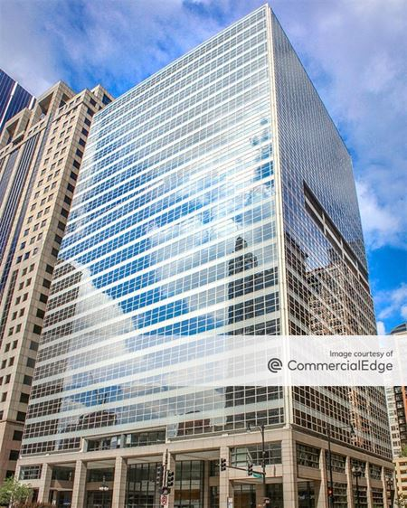 101 North Wacker Drive - Chicago