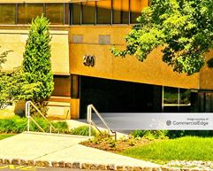 Executive Hill Office Park - 200 Executive Drive - West Orange