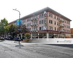 The Corder Building - Berkeley