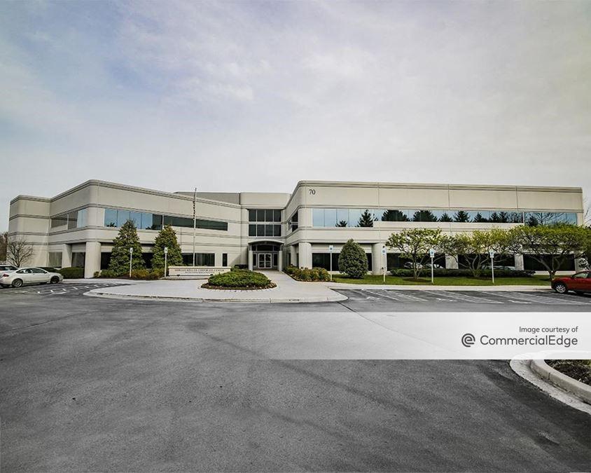 Morgan-Keller Corporate Center