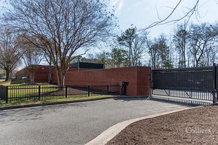DEA Central Virginia District Field Office - Richmond