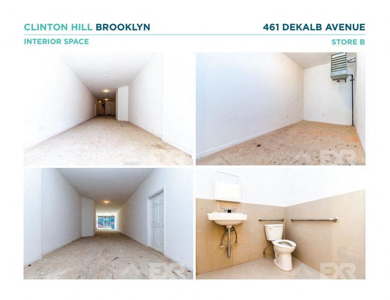 461 Dekalb Ave